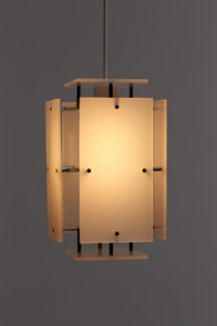 aandersson panel light