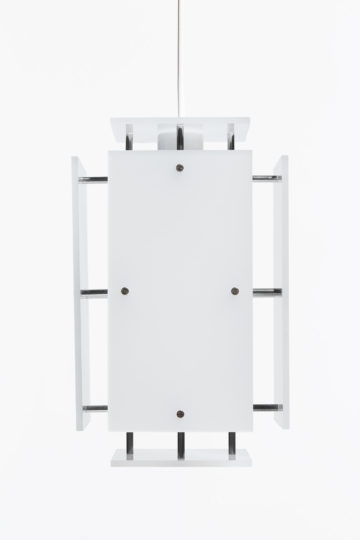 aandersson panel light pendant