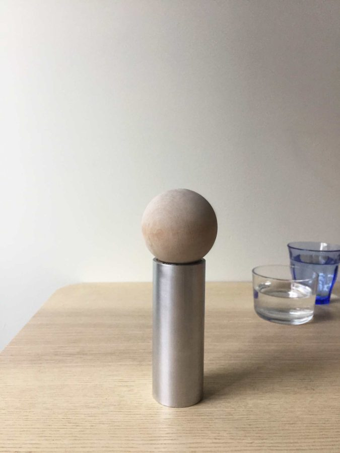 aandersson salt and pepper mill
